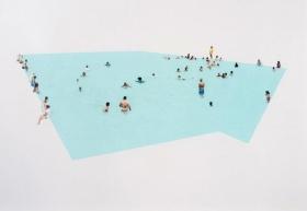 夏|Kirsten Beets