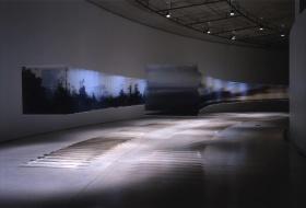 多维度景观 |日本艺术家Nobuhiro Nakanishi