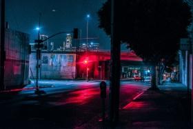 城市夜晚 | ysociety