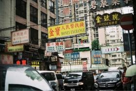 HK| 摄影师Vivienne.Henz