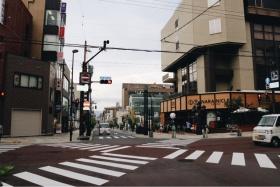 奈良的街道