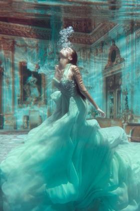 Jvdas Berra 时尚摄影作品