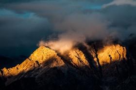 山脉 |摄影师Mikołaj Gospodarek