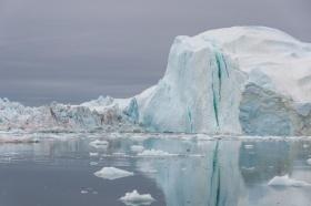 冰川 |摄影师Jan Erik Waider