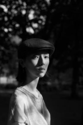 中 国 女 孩(一)