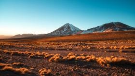 阿塔卡马沙漠 | 摄影师Jesse Echevarria