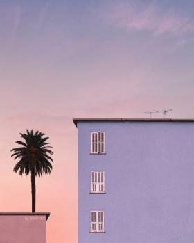 科西嘉岛|法国摄影师Darius Pancrazi