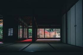 秋 | Takashi Yasui 