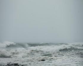 海浪 |Simon Harsent 