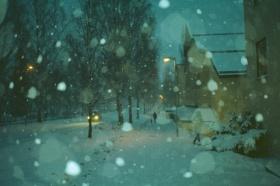 孤独的街 |Niklas Porter