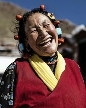 西藏(一)