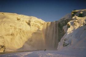美丽冰岛 | André Terras Alexandre胶片影像