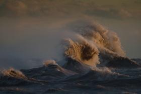 海浪 |Dave Sandford 