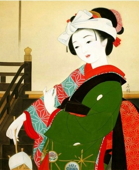 佃喜翔 --歌舞伎