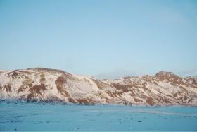 冰岛·36號公路