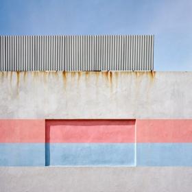 彩色的洛杉矶|摄影师Sinziana Velicescu 