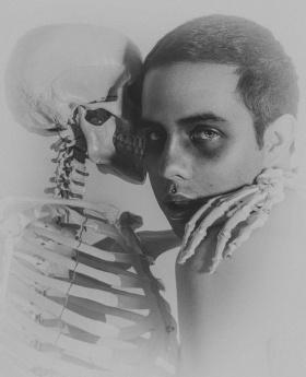 Dark Beauty Magazine 第六十八期
