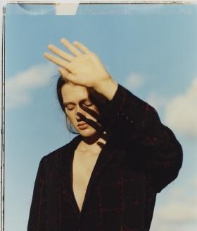 Chloé Le Drezen 时尚摄影作品