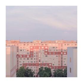 温柔的城市 |Marietta Varga 