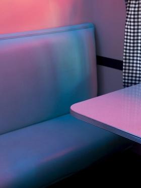 色彩|Lonneke van der Palen