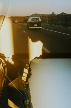 诗意的光影|Bianca Des Jardins