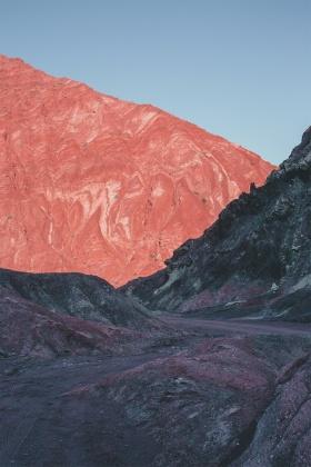 超现实感的风光影像|Chiara Zonca 