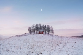 Bjørg-Elise Tuppen 摄影作品