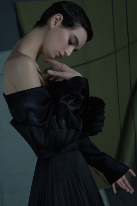 Ekaterina Belinskaya 时尚人像摄影作品