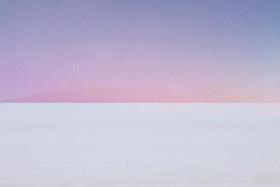 乌尤尼盐滩 | Navina Khatib 