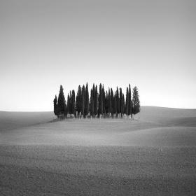 静默风光 | Dermot Russell