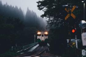 福岛县三岛町 |日本摄影师Takashi Yasui