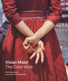 彩色的街头|传奇保姆摄影师薇薇安·迈尔(Vivian Maier) 