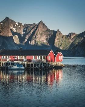 挪威 | Stef Kocyla