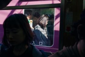 摄影师Brendon Burton镜头里的日本