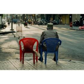 孤独影像 | Patrick Clelland 