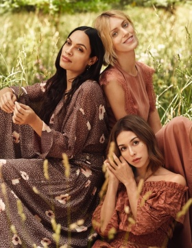 H&M unveils Conscious Collection 2019 campaign