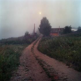 Anton Novoselov Photography
