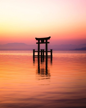 摄影师Hisa镜头里的日本