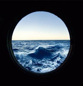 海 | Stratos Kalafatis 