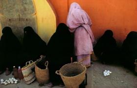 摩洛哥 | Harry Gruyaert