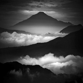 极简主义 | Hengki Koentjoro