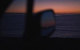 日落黄昏时 | Davide Carovana