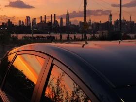 城市的黄昏 | Eric Van Nynatten镜头里的纽约 