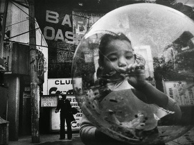 战后的日本 | 东松照明