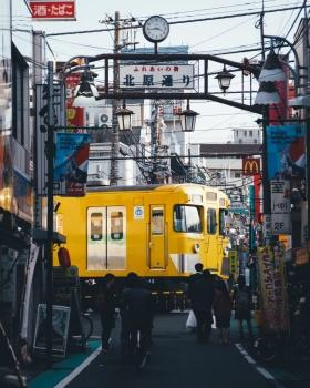 东京 | Takashi Yasui 