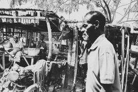 尼日利亞之旅