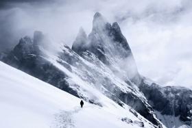 多洛米蒂山