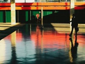 浓烈的色彩 | 玛格南摄影师Christopher Anderson