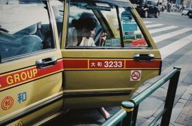 繁忙的街头 | 日本摄影师Yoshitaka Kashima