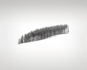 极简 | 摄影师Uwe Langmann风光影像 